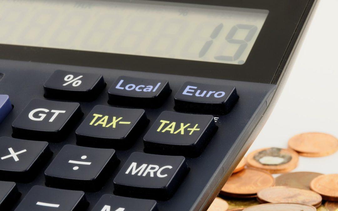Covid-19 y pago de impuestos de herencias y sucesiones.